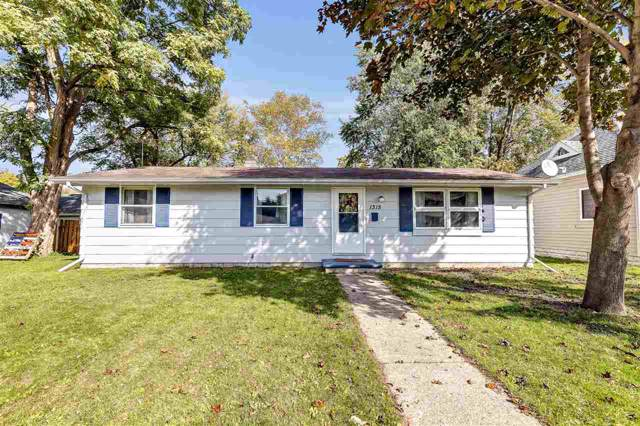 1315 Klaus Street, Green Bay, WI 54301 (#50212998) :: Dallaire Realty