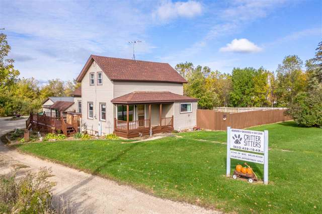 N4535 Hwy 55, Chilton, WI 53014 (#50213003) :: Dallaire Realty
