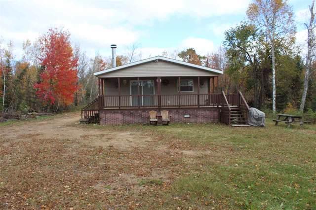 W2140 Woodland Drive, White Lake, WI 54491 (#50213024) :: Symes Realty, LLC