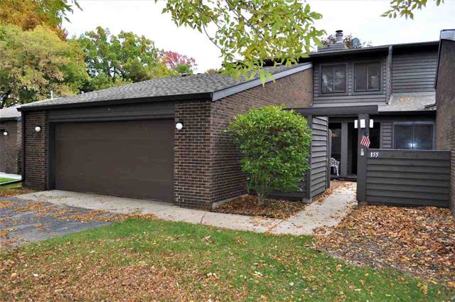 155 Webster Heights Drive, Green Bay, WI 54301 (#50213049) :: Symes Realty, LLC