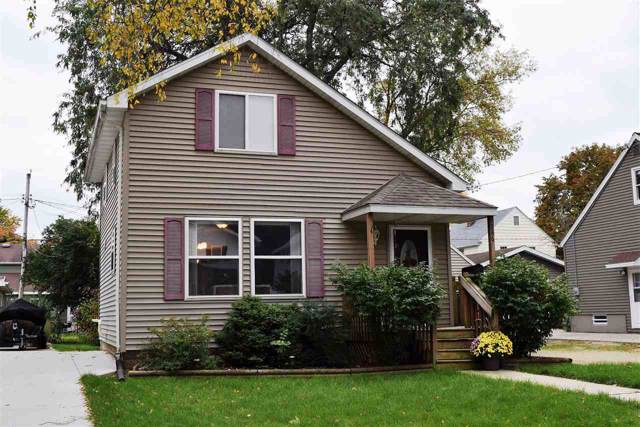 286 Ledgeview Avenue, Fond Du Lac, WI 54935 (#50213052) :: Todd Wiese Homeselling System, Inc.