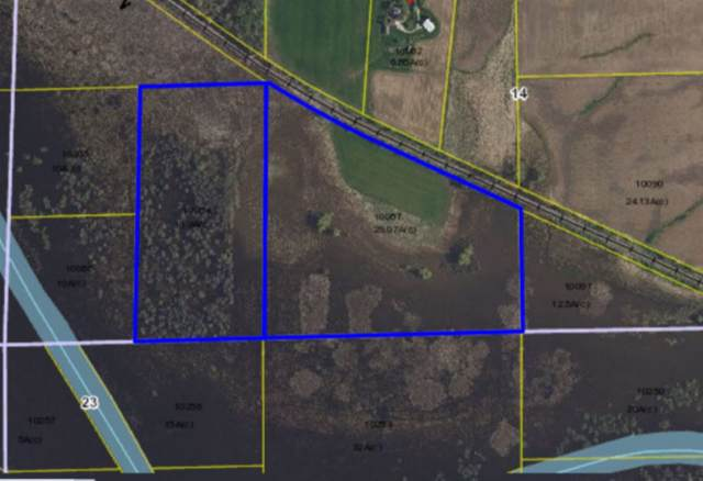 Paul Road, Brillion, WI 54110 (#50213057) :: Dallaire Realty