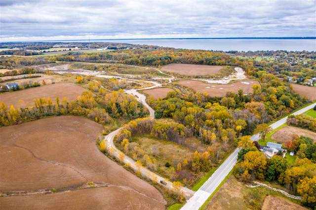 Clifton Road, Sherwood, WI 54169 (#50213067) :: Todd Wiese Homeselling System, Inc.