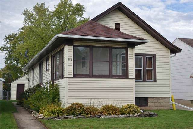 100 S Bell Street, Fond Du Lac, WI 54935 (#50213073) :: Todd Wiese Homeselling System, Inc.