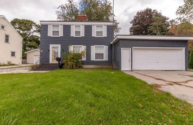 1814 7TH Street, Menominee, MI 49858 (#50213078) :: Symes Realty, LLC