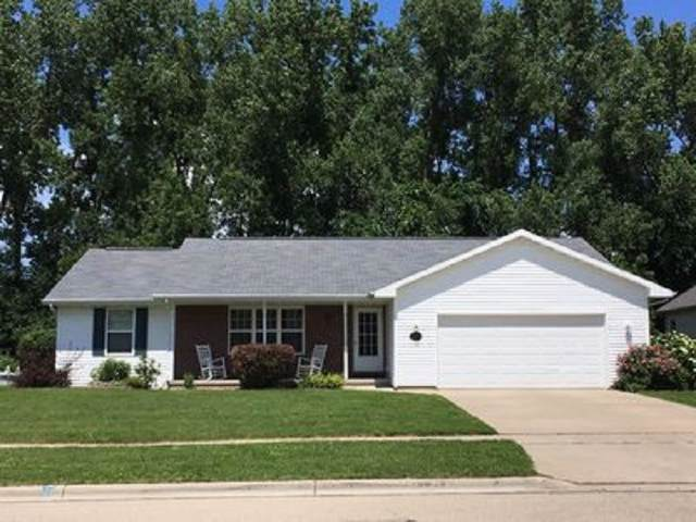2117 Charles Street, De Pere, WI 54115 (#50213131) :: Todd Wiese Homeselling System, Inc.