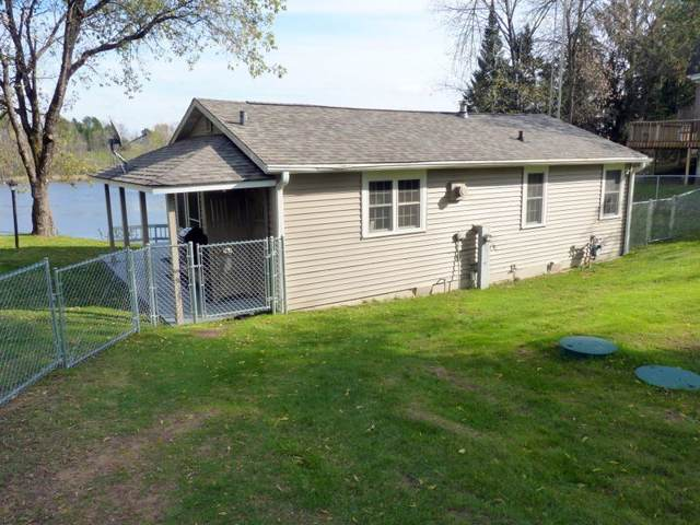 12852 W Shore Drive, Mountain, WI 54149 (#50213134) :: Todd Wiese Homeselling System, Inc.