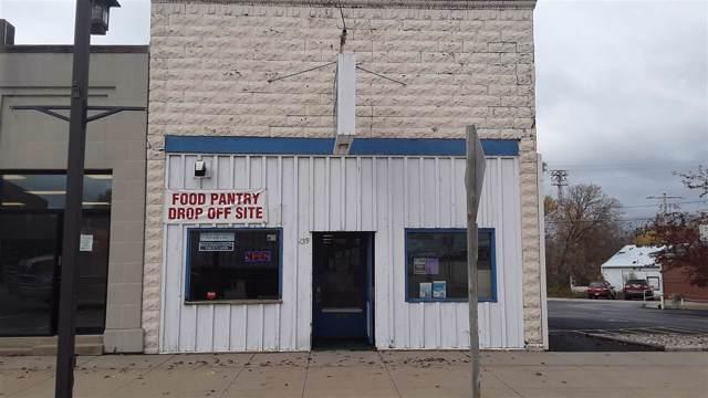 239 S Bridge Street, Manawa, WI 54949 (#50213141) :: Symes Realty, LLC