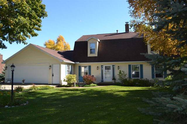 710 Lakeview Drive, Algoma, WI 54201 (#50213150) :: Todd Wiese Homeselling System, Inc.
