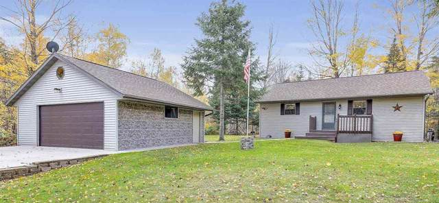 17316 Frontage Road, Townsend, WI 54175 (#50213199) :: Symes Realty, LLC