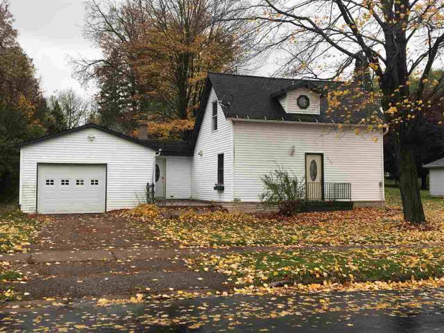 250 Division Street, Iola, WI 54945 (#50213221) :: Dallaire Realty