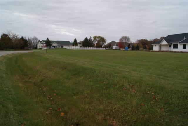 Fox River Road, Kaukauna, WI 54130 (#50213257) :: Todd Wiese Homeselling System, Inc.