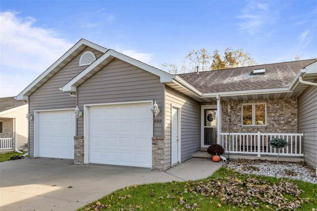 N1212 Redwing Drive, Greenville, WI 54942 (#50213263) :: Todd Wiese Homeselling System, Inc.