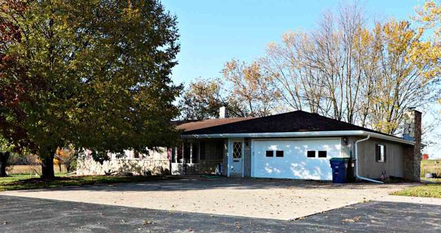 N4425 French Road, Freedom, WI 54913 (#50213291) :: Todd Wiese Homeselling System, Inc.