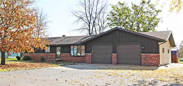 W2163 Mallard Lane, Freedom, WI 54130 (#50213293) :: Todd Wiese Homeselling System, Inc.