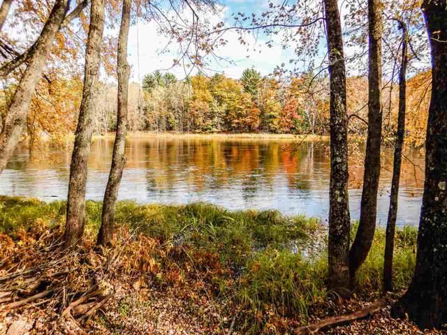 N7490 Menominee River Drive, Porterfield, WI 54159 (#50213317) :: Symes Realty, LLC