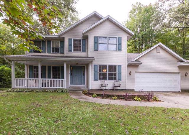 N1859 Woodridge Drive, Marinette, WI 54143 (#50213327) :: Symes Realty, LLC