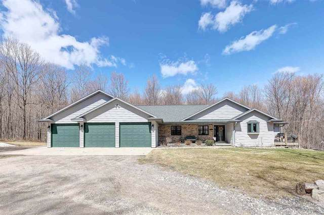 N9684 Connors Drive, Wabeno, WI 54566 (#50213364) :: Symes Realty, LLC