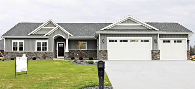 4980 N Indigo Lane, Appleton, WI 54913 (#50213374) :: Todd Wiese Homeselling System, Inc.