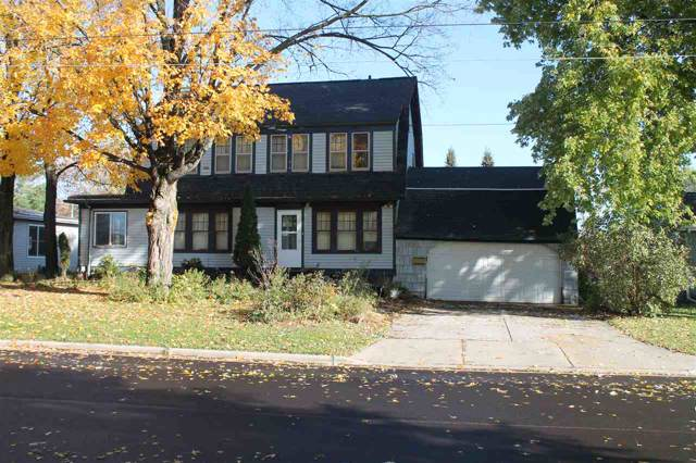 415 Beaupre Street, Green Bay, WI 54301 (#50213397) :: Symes Realty, LLC