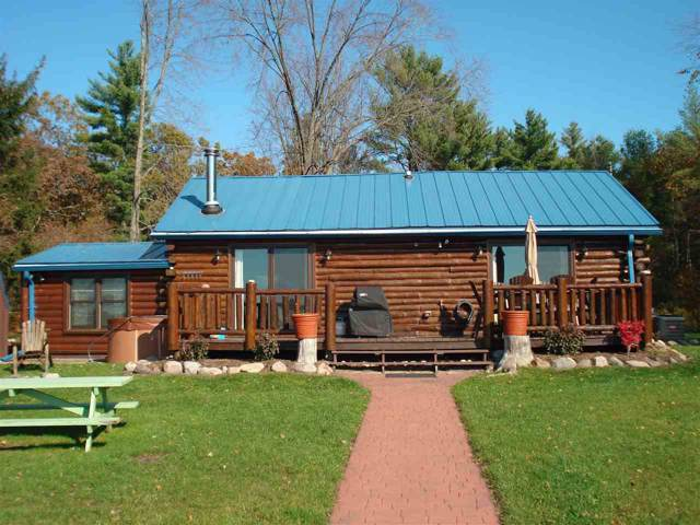 W6433 Buttercup Avenue, Wautoma, WI 54982 (#50213441) :: Todd Wiese Homeselling System, Inc.