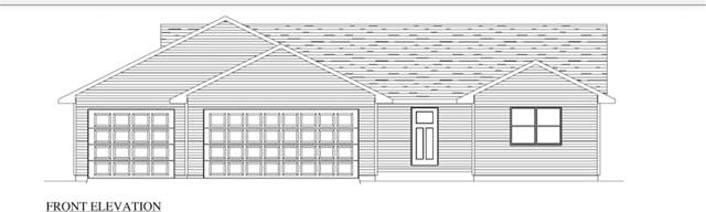 5988 Hwy D, Abrams, WI 54101 (#50213482) :: Todd Wiese Homeselling System, Inc.
