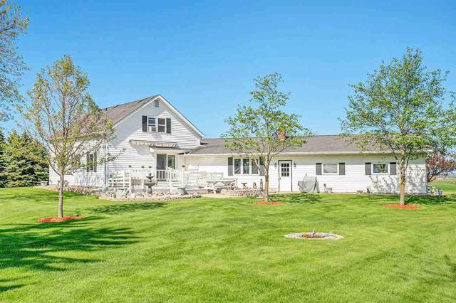 E4819 Hwy Bb, Two Rivers, WI 54241 (#50213495) :: Todd Wiese Homeselling System, Inc.