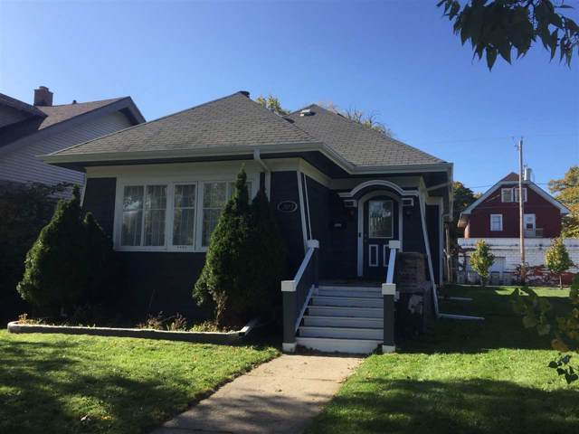 2873 N 39TH Street, Milwaukee, WI 53210 (#50213573) :: Dallaire Realty