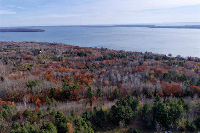 Meyers Olson Road, Bayfield, WI 54814 (#50213574) :: Todd Wiese Homeselling System, Inc.