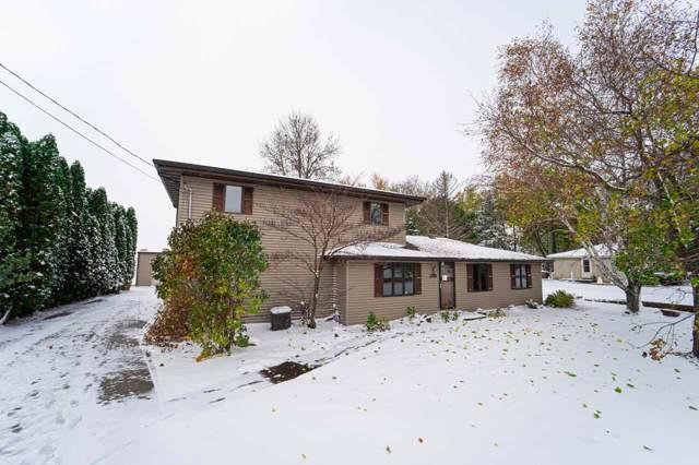 4773 Hwy E, Oshkosh, WI 54904 (#50213579) :: Todd Wiese Homeselling System, Inc.