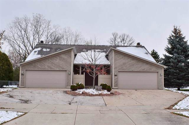 494 S Good Hope Road, De Pere, WI 54115 (#50213583) :: Todd Wiese Homeselling System, Inc.