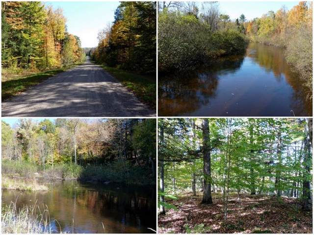 Poachers Run Road, Athelstane, WI 54104 (#50213586) :: Todd Wiese Homeselling System, Inc.