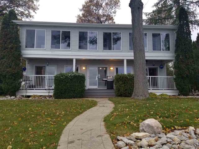 N1566 Shore Drive, Marinette, WI 54143 (#50213605) :: Symes Realty, LLC