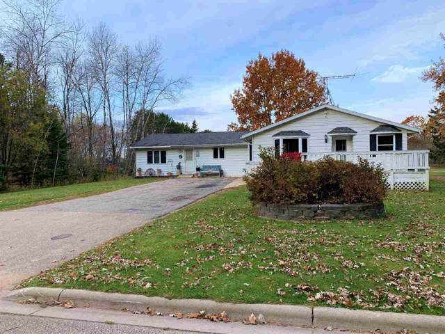 441 N Mill Street, Suring, WI 54174 (#50213611) :: Todd Wiese Homeselling System, Inc.
