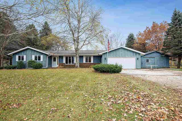 3817 E Hillcrest Road, Two Rivers, WI 54241 (#50213616) :: Dallaire Realty