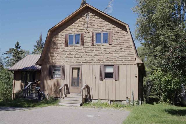 5770 Double Bend Road, Newald, WI 54511 (#50213641) :: Todd Wiese Homeselling System, Inc.