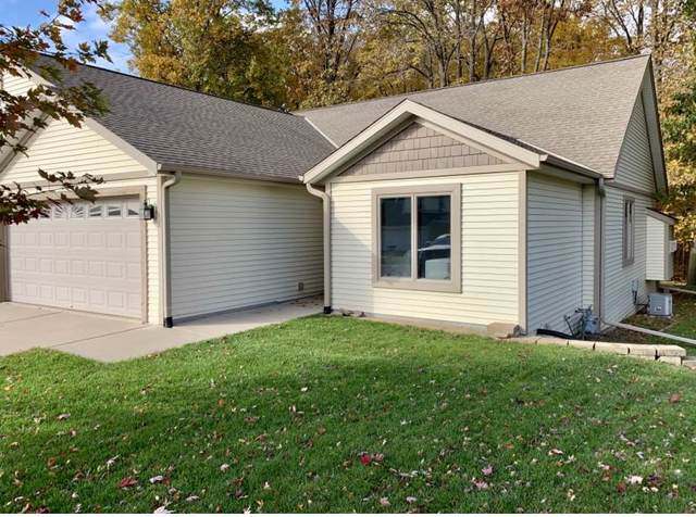 824 Lookout Court, Hartford, WI 53027 (#50213646) :: Symes Realty, LLC