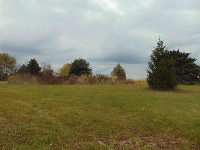 Hwy 110, Fremont, WI 54940 (#50213663) :: Dallaire Realty