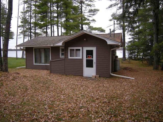 N7043 Loon Lake Drive, Shawano, WI 54166 (#50213688) :: Symes Realty, LLC