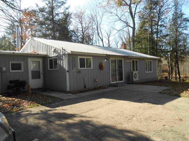 10879 S Clinic Road, Suring, WI 54174 (#50213695) :: Todd Wiese Homeselling System, Inc.