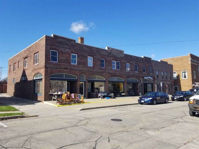 16 S Mill Street, Waupun, WI 53963 (#50213709) :: Town & Country Real Estate