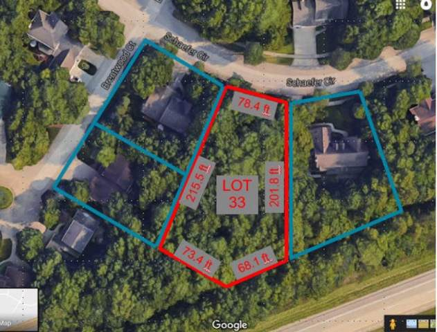 Schaefer Circle, Appleton, WI 54915 (#50213711) :: Todd Wiese Homeselling System, Inc.