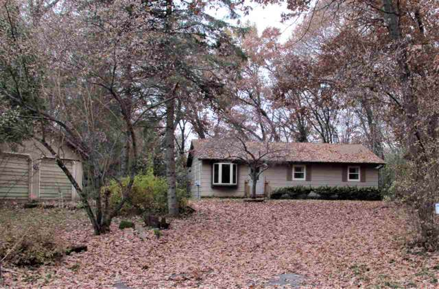 N4223 15TH Drive, Wautoma, WI 54982 (#50213721) :: Todd Wiese Homeselling System, Inc.