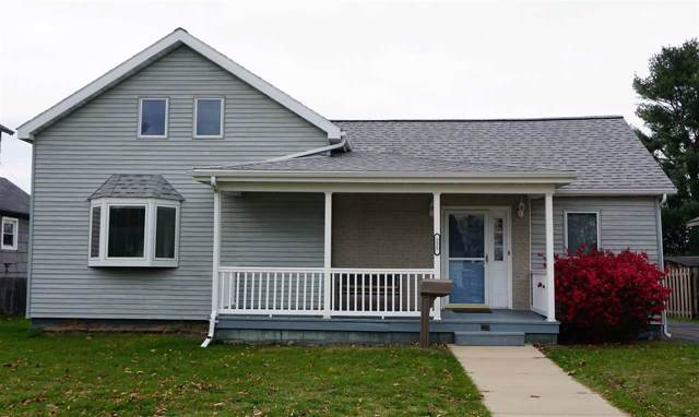 225 Center Street, Oconto, WI 54153 (#50213745) :: Symes Realty, LLC