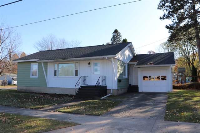 1503 32ND Avenue, Menominee, MI 49858 (#50213757) :: Symes Realty, LLC
