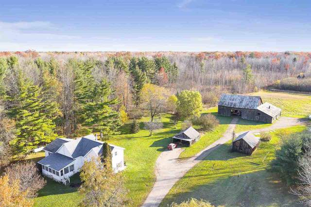 3150 Froelick Road, Abrams, WI 54101 (#50213781) :: Dallaire Realty