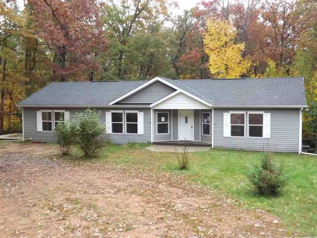 N15006 Northway Drive, Amberg, WI 54102 (#50213820) :: Dallaire Realty