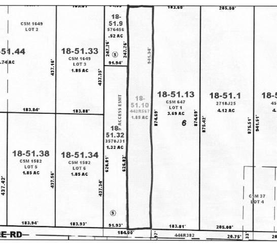W6641 Birch Hill Road, Crivitz, WI 54114 (#50213827) :: Dallaire Realty
