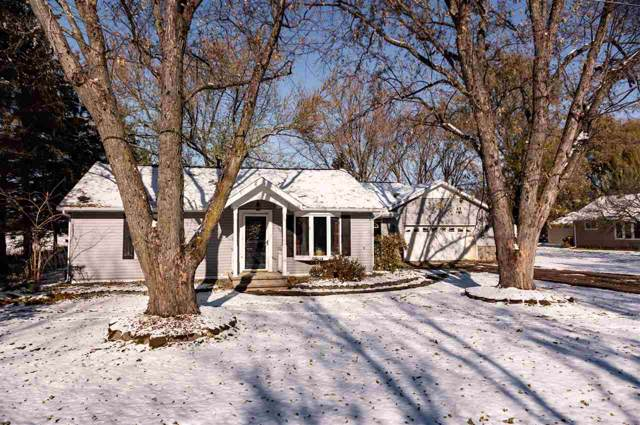 1618 Paynes Point Road, Neenah, WI 54956 (#50213903) :: Symes Realty, LLC