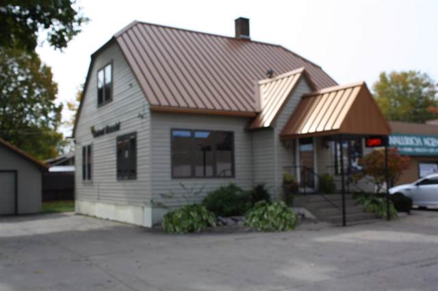 310 E Green Bay Street, Shawano, WI 54166 (#50213906) :: Dallaire Realty